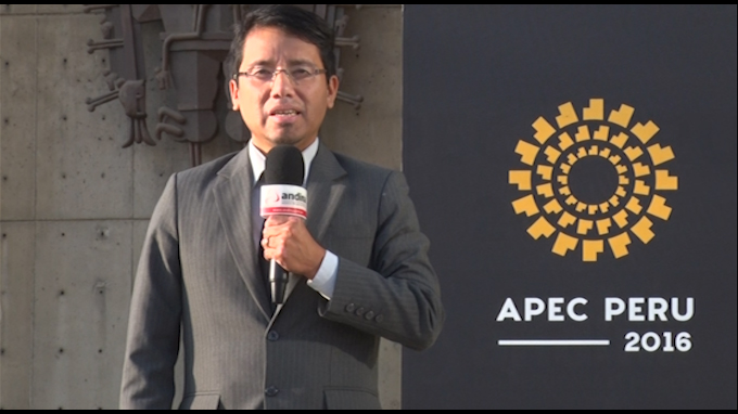 APEC 2016: State Ministers, foreign authorities to meet this Thursday