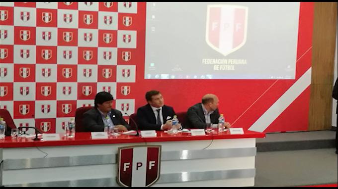 FPF inicia construcción de Centro de Selecciones Nacionales