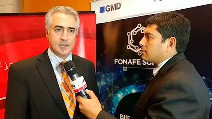 Fonafe Summit:La digitalización es una realidad en las empresas del Estado