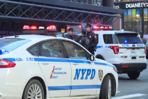 Cuatro heridos en intento de ataque en Metro de Nueva York