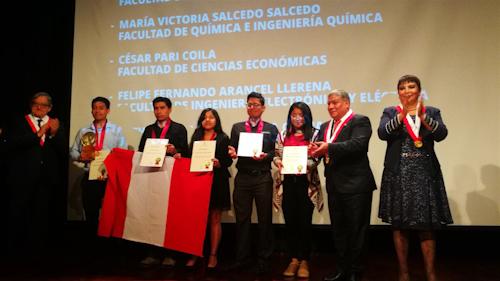 Proyecto Yawa ganó concurso organizado por History Channel