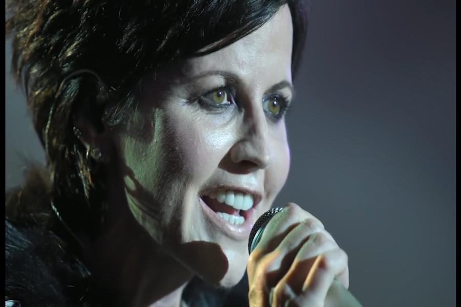 Murió Dolores O'Riordan, cantante de Cranberries