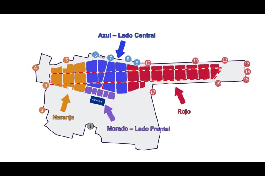 Papa Francisco: Sepa como será el acceso a la misa en Lima