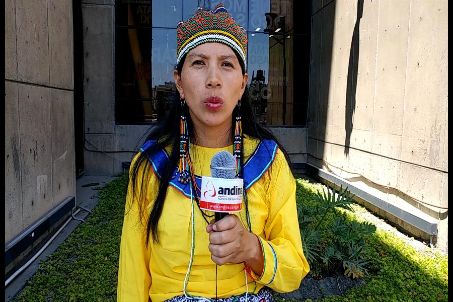 Indígenas de la amazonía hacen pedidos al Papa Francisco