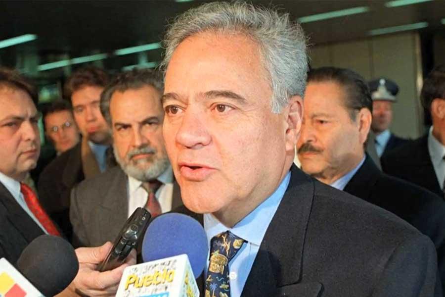 Expresidente de Bolivia Sánchez de Lozada irá a juicio en EE.UU.