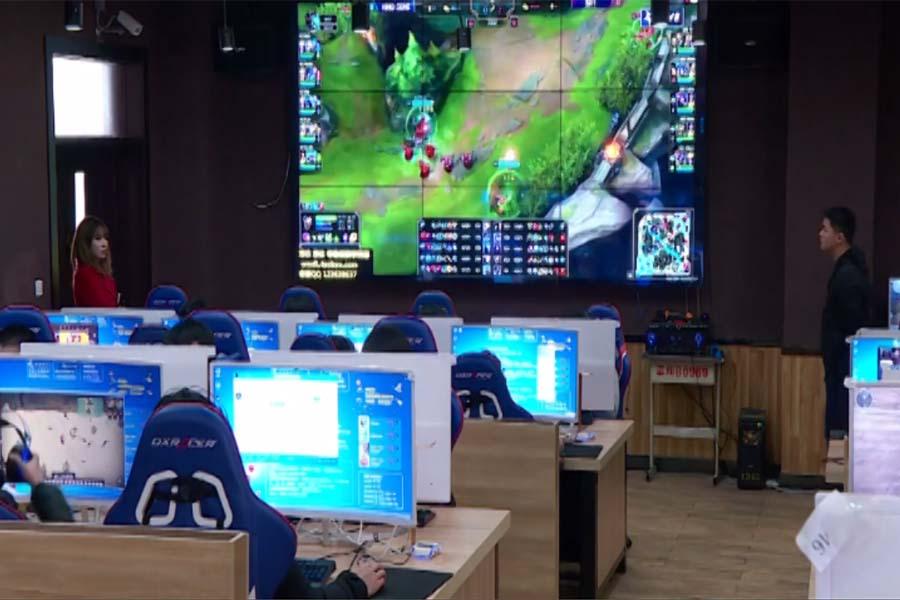 Jugador de eSports, una carrera en ascenso