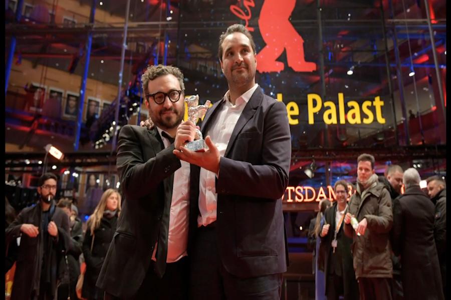 Filme paraguayo recibió dos Osos de Plata en premios Berlinale