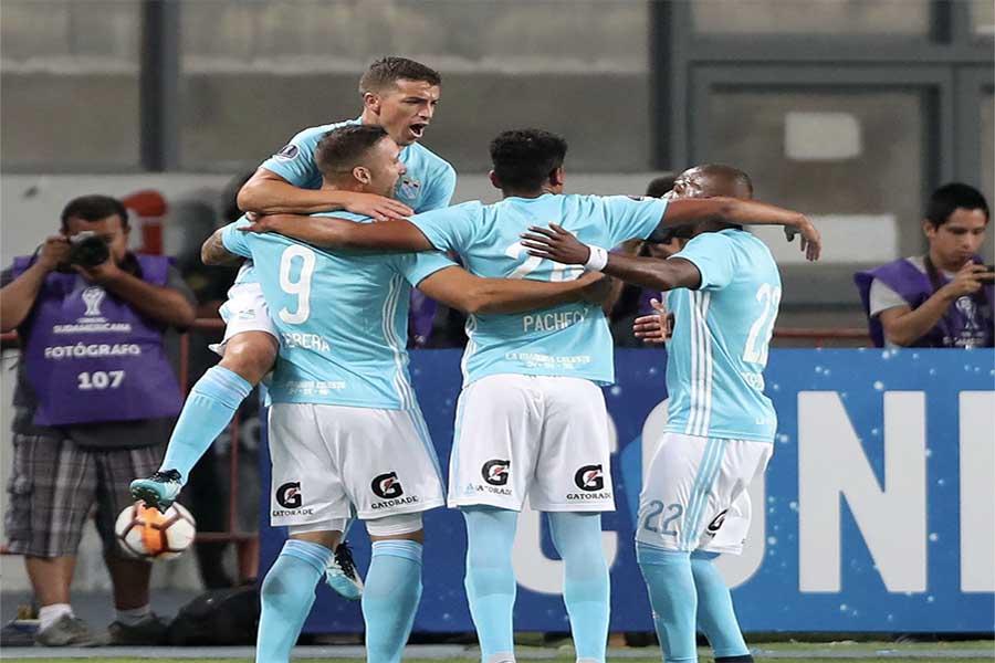 Empate de Cristal y derrota de Universitario en Torneo de Verano