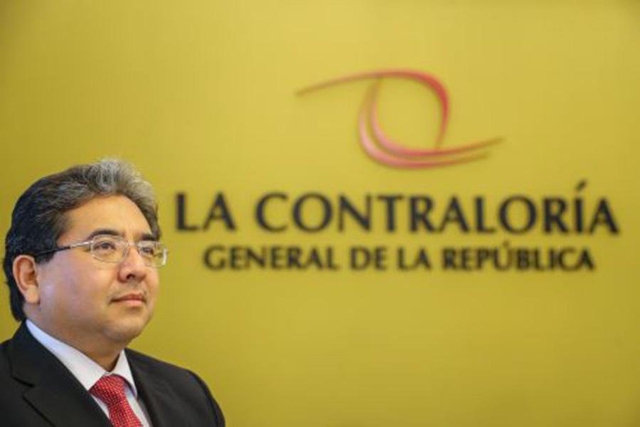 Contraloría identificó más de 13,000 responsabilidades en el sector público