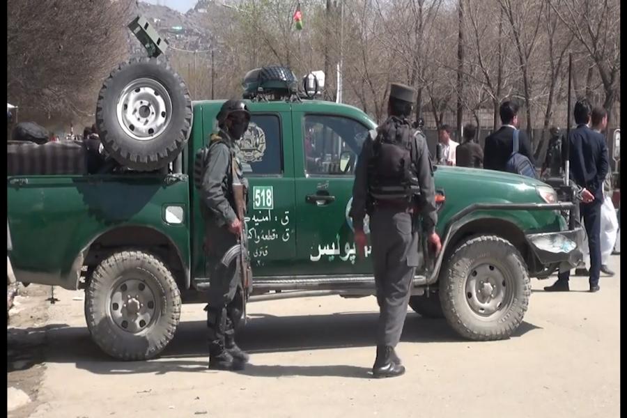 Kabul: atentado deja 26 muertos