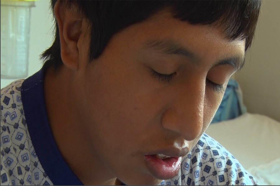 Costosa cirugía Fontan en INSN salva la vida de joven de 15 años