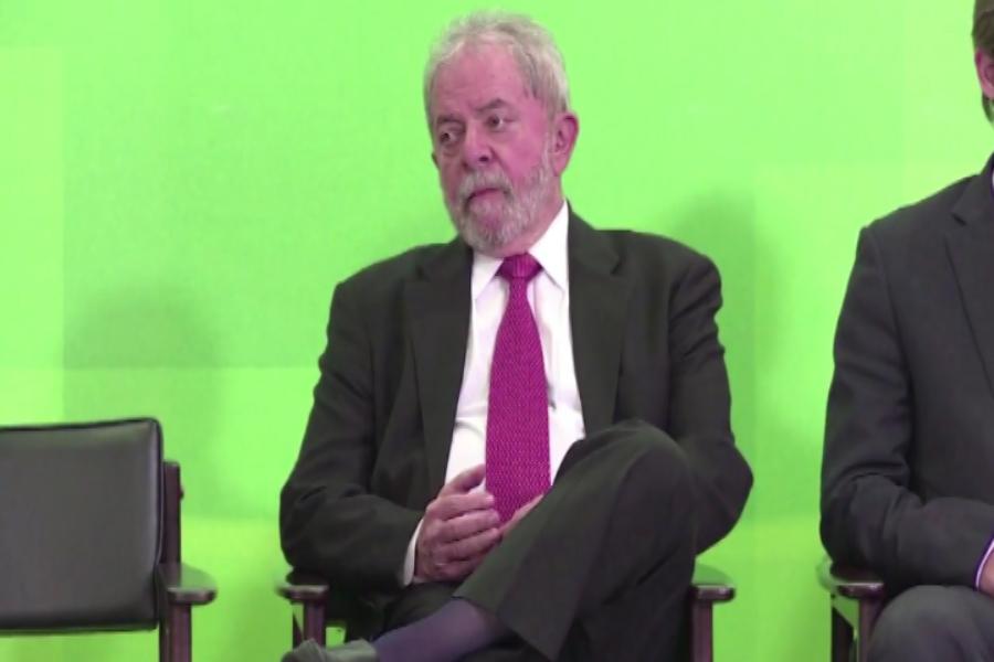 Lula respira pero su futuro sigue siendo incierto
