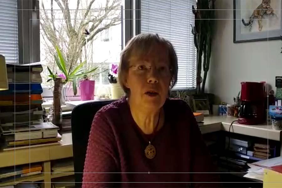 Juliane Koepcke es ahora defensora de la selva peruana