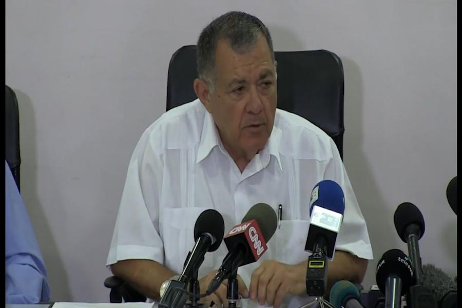 Cuba: sube a 110 la cifra de muertos en accidente aéreo