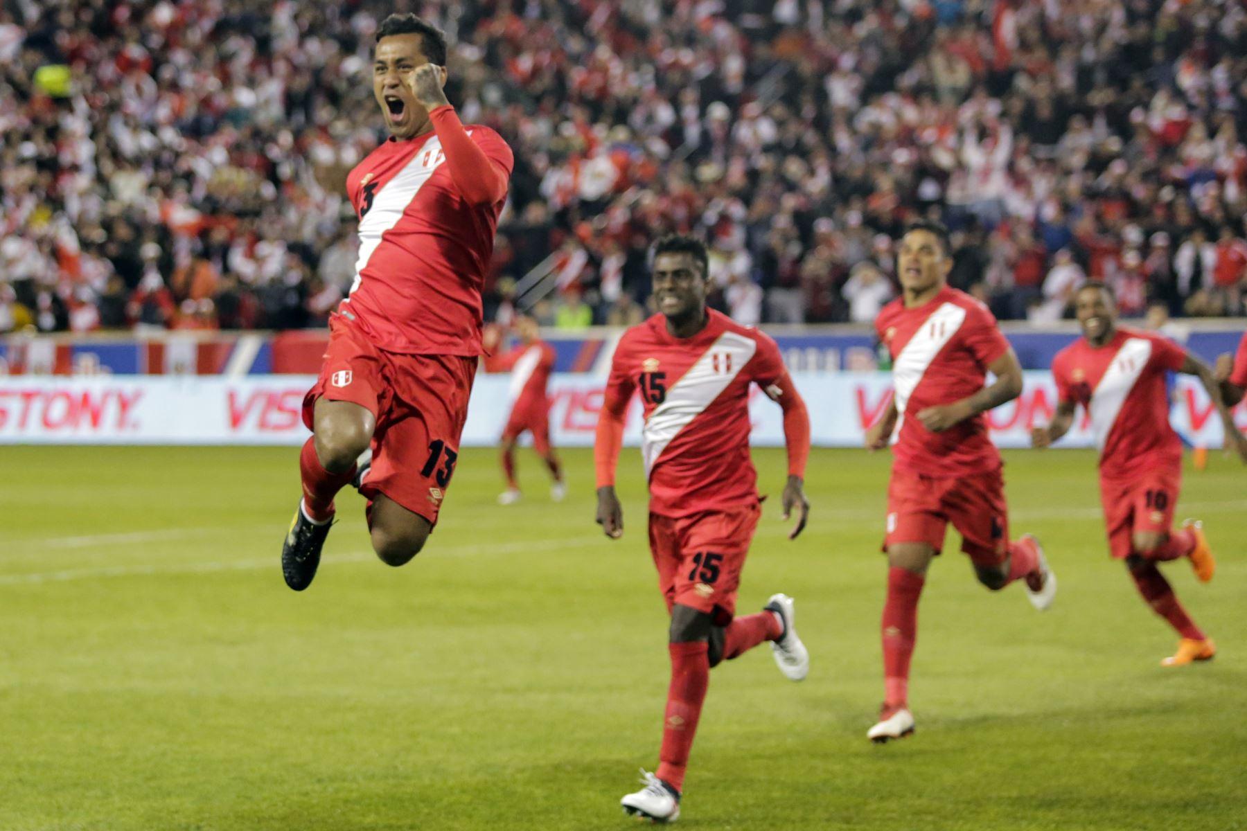 Perú dedica emotivo video a rivales en el Mundial Rusia 2018