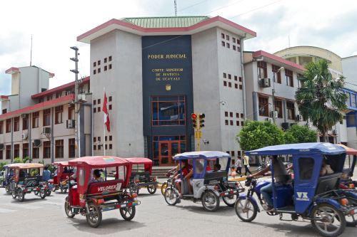 La excesiva presencia de mototaxis genera contaminación sonora en las ciudades de la selva como Pucallpa.