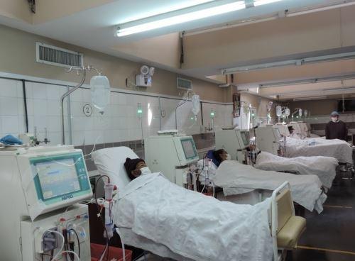 Donación y trasplante de órganos