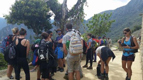 Machu Picchu es el mayor atractivo turístico de Cusco y el Perú.