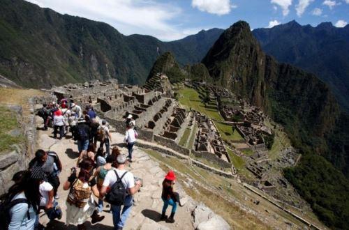 Autoridades buscan reforzar la seguridad de los visitantes en la ciudadela Machu Picchu.