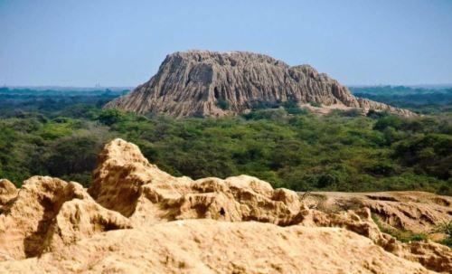 Siniestro no afecta las zonas de recorrido turístico donde se ubican centros arqueológicos.