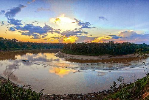 Tambopata posee una variada y rica biodiversidad.
