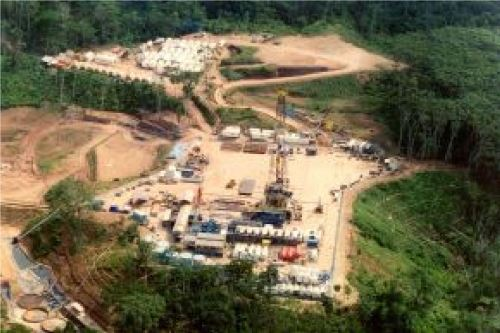 Presentaron estudio técnico que recomienda medidas de remediación ambiental en el Lote 192.