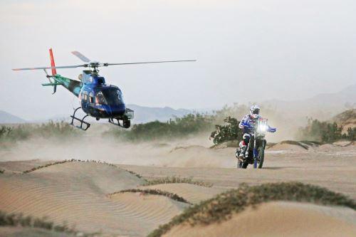 El Rally Dakar 2019 durará menos tiempo, pero será una competencia muy dura.