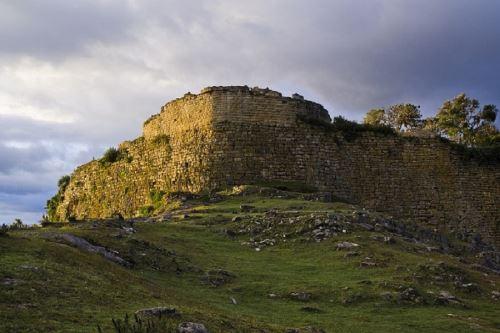 La Fortaleza de Kuélap, en Amazonas, es un importante destino turístico de Perú.