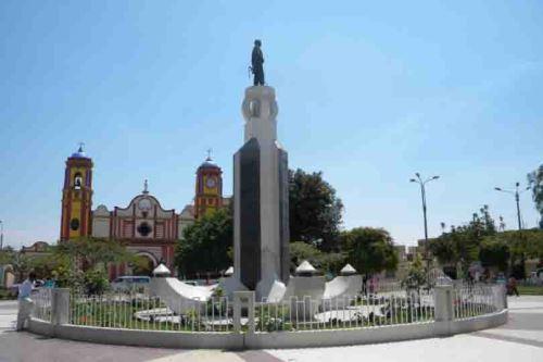 La ciudad de Lambayeque registra también un incremento de su oferta hotelera.