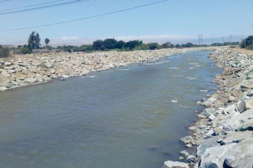 Plan buscará dar solución integral en cuenca de ríos como el Huarmey, en Áncash.
