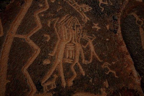 Inventario registró 2,584 grabaciones de piedra en complejo Toro Muerto de Arequipa.