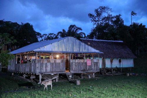 Electrificación rural beneficia a miles de familias de zonas alejadas.