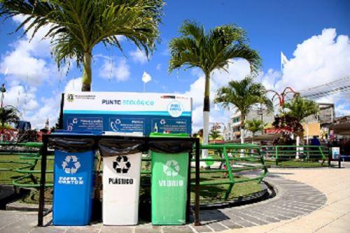 Minam promoverá campaña para preservar el medio ambiente.