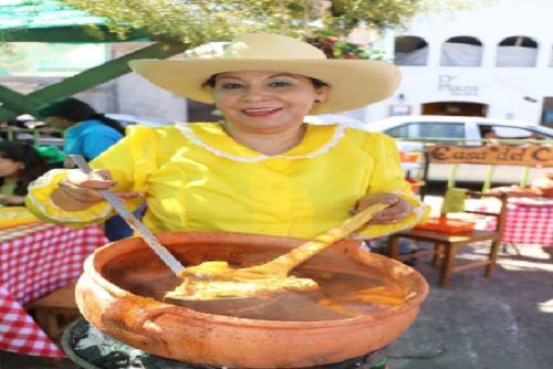El adobo es uno de los platos emblemáticos de Arequipa.