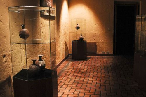 Museo Santuarios Andinos, Arequipa. Foto: Juan Manuel Olivera/Promperú