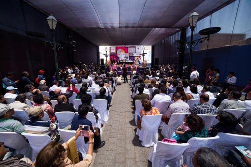 Feria del Libro de Trujillo contará con invitados internacionales.