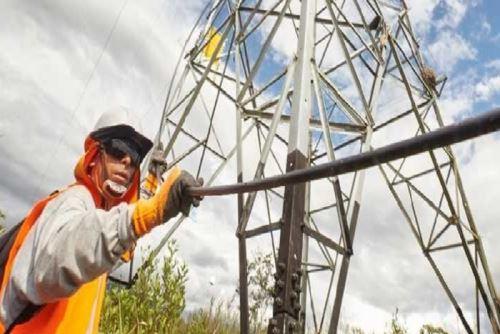 Localidades amazónicas accederán a servicio de Internet gracias a red de fibra óptica.