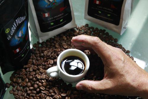 Mejorar los estándares de calidad en la producción de café permitirá llegar a más mercados.