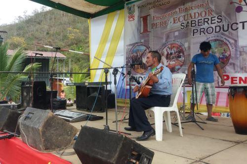 Actividades se desarrollaron en Tumbes, Arequipa, Cajamarca y San Martín.