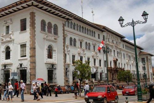 Corte Superior de Justicia de Cusco puso fin a un litigio judicial que se inició hace más de 40 años.