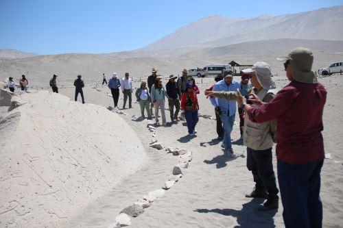 Puesta en valor incluye señalización externa e interna y mejora de otros servicios turísticos.