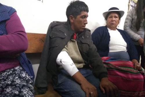 Al menos 18 muertos por caída de bus interprovincial — Cusco