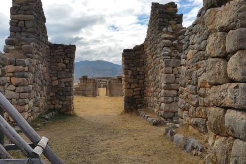 El complejo arqueológico de Huánuco Pampa