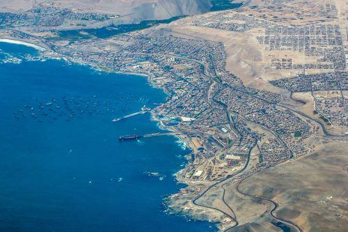 MTC invirtió más de S/ 10 millones en el puerto de Ilo para acondicionar áreas e implementar equipos.
