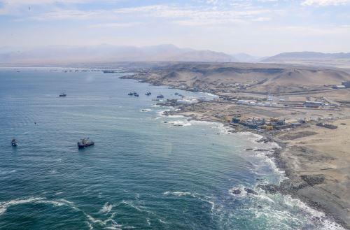 El puerto de Ilo redujo sus tarifas portuarias y permite libre almacenamiento hasta por 90 días.