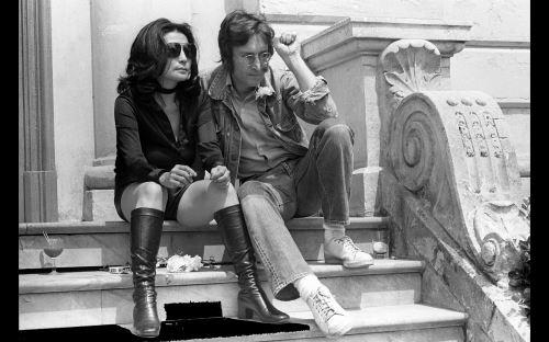 John Lennon 20 Frases Para Recordar Al Revolucionario De La