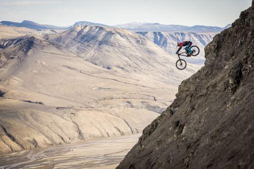 En el Inkafest se mostrarán las gestas más extremas realizadas por los amantes de los deportes de aventura en el mundo.