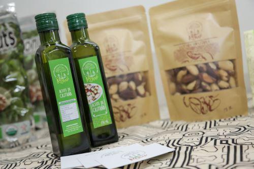 La castaña amazónica es un producto bandera de Madre de Dios y tiene una gran importancia económica en la región.
