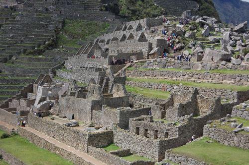En el Bicentenario de la Independencia, Machu Picchu contará con un centro de visitantes, para optimizar la conservación y la visita turística de la ciudadela inca.