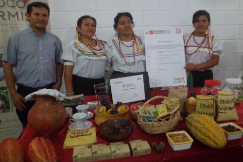 Las marcas colectivas benefician principalmente a productores de zonas rurales.